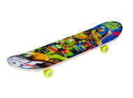 Turtles Skateboard