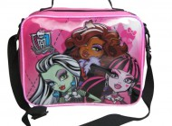 Monster High Lunch Bag with Bow
