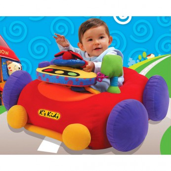 K's Kids Jumbo Go Go Go (Red) reviews