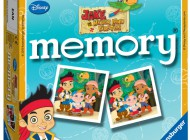 Jake and the Never Land Pirates Mini memory