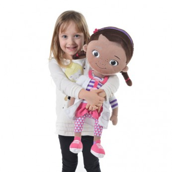 Doc McStuffins Plush 50cm reviews