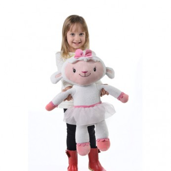 Doc McStuffins Lambie Plush 50cm reviews