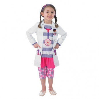 Doc McStuffins Costume reviews