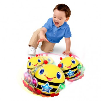 Having a Ball Roll and Chase Bumble Bee reviews