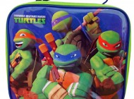 Turtles Lunch Bag