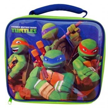 Turtles Lunch Bag reviews