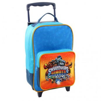 Skylanders Giants Trolley Backpack reviews