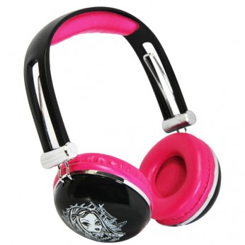 Monster High Headphones reviews