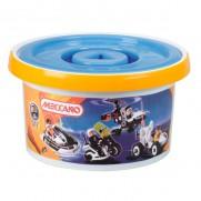 Meccano Police Bucket