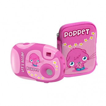 Moshi Monsters Camera Poppet reviews