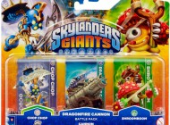 Skylanders Giants: Dragonfire Battle Pack