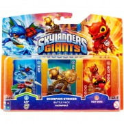 Skylanders Giants: Scorpion Striker Battle Pack