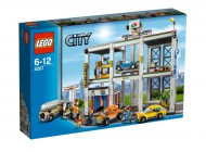 LEGO City Garage 4207