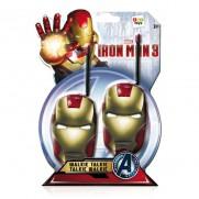 Iron Man 3 Walkie Talkies