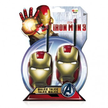 Iron Man 3 Walkie Talkies reviews