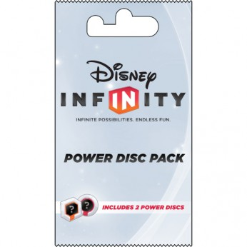 Disney Infinity Power Disc Pack reviews
