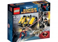 LEGO Superman Metropolis Showdown 76002