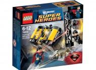 LEGO Superman Metropolis Showdown 76002
