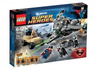LEGO Superman Battle of Smallville 76003