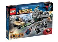 LEGO Superman Battle of Smallville 76003