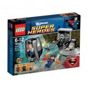 LEGO Superman Black Zero Escape 76009