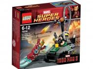 LEGO Iron Man The Mandarin Ultimate 76008