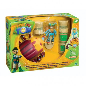 Tree Fu Tom Playset Assortment reviews
