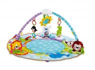 Fisher Price Precious Planet Gym