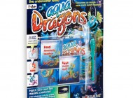 Aqua Dragons Eggs and Food Blister Pack