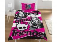 Monster High Beat The Ghoul Duvet Set
