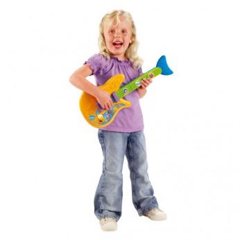 Bubble Guppies Guitar reviews