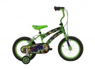 14 inch Teenage Mutant Ninja Turtles Bike