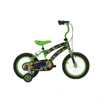14 inch Teenage Mutant Ninja Turtles Bike reviews