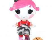 Lalaloopsy Littles Doll – Sherri Charades