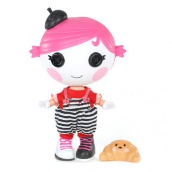 Lalaloopsy Littles Doll – Sherri Charades reviews