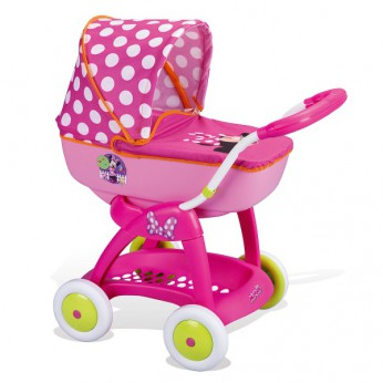Minnie Mouse Boutique Pram reviews