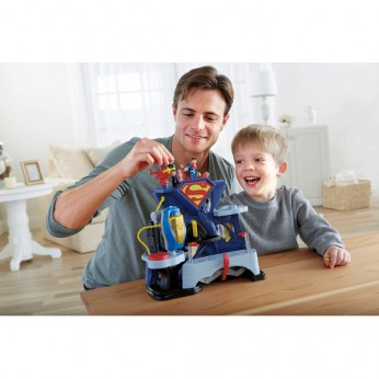 Imaginext Superman Playset reviews
