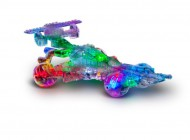 Laser Pegs Racing Car