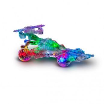 Laser Pegs Racing Car reviews