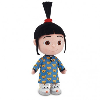 Despicable Me 2 Bedtime Agnes Plush reviews