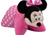 Minnie 2 in 1 Large Pillow Pal