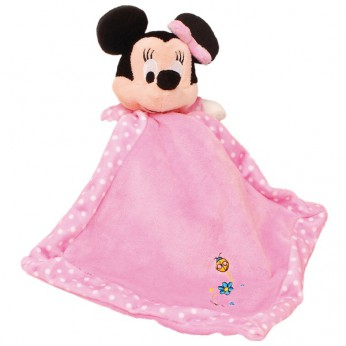 Minnie Mouse Baby Comforter reviews