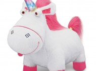 Despicable Me 2 Agnes' Fluffy unicorn