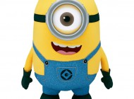 Despicable Me 2 40cm Talking Stuart Plush