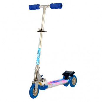 Cosmic Light Scooter Blue reviews