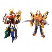 Power Rangers Samurai Megazord Pack
