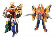 Power Rangers Samurai Megazord Pack