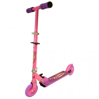Vava Voom Pink Scooter reviews