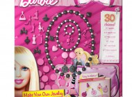 Barbie Make Your Own Jewels Set