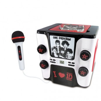 One Direction Karaoke Machine reviews
